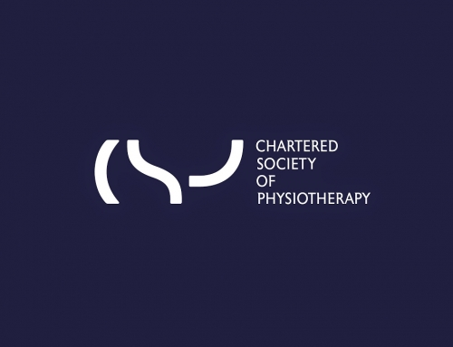 We're Proud Members Of The Chartered Society of Physiotherapy